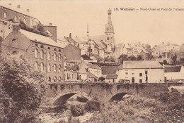 Walcourt - Nord-Ouest Et Pont De L'Abattoir (animée, Desaix) - Walcourt