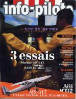 Info-Pilote N°612