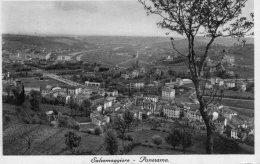 [DC9675] CPA - SALSOMAGGIORE - PANORAMA - Viaggiata 1936 - Old Postcard - Parma