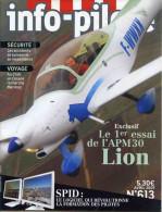 Info-Pilote N°613