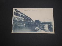 SINGAPOUR - Vue Des Quais En 1929 - A Voir - L 2396 - Singapour