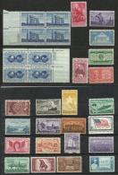 LOTE USA  12 ** - Colecciones & Lotes