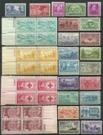 LOTE USA  13 ** - Colecciones & Lotes