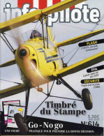 Info-Pilote N°614