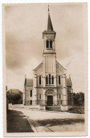 18 - Cher / ROSIERES : L´ Eglise. - Autres Communes
