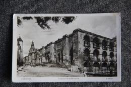 CORDOBA - Exterior De La Mezquita - Córdoba