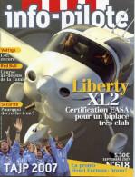 Info-Pilote N°618