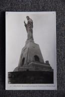 SAN SEBASTIAN - Monumento Al Sagrado Corazon En El Monte URGULL - Guipúzcoa (San Sebastián)