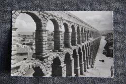 SEGOVIA - Acueducto Romano - Segovia