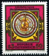 Österreich - Michel 1794 - ** Postfrisch (E) - Johannes Von Gmunden - 1945-.... 2ª República
