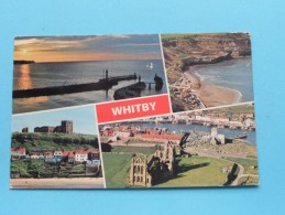 Whitby ( Dennis ) Anno 19?? ( Zie Foto Voor Details ) !! - Whitby