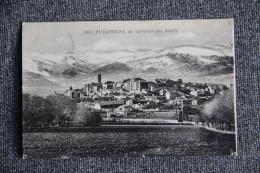 PUIGCERDA En Invierno - Espagne