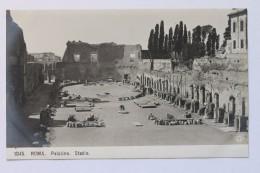 ITALY, ROMA, Palatino, Stadio - Roma (Rome)