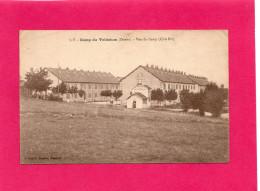 Camp Du VALDAHON, Vue Du Camp, Côté Est, (G. Dumond), 25 Doubs. - Francia