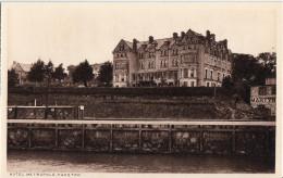 PADSTOW-HOTEL METROPOLE - England