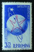 EXPOSITION DE BRUXELLES 1959 - NEUF ** - YT PA 84 - MI 1719 - SURCHARGE ETOILE ROUGE - Nuovi