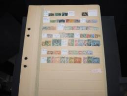 BARBADE - BERMUDES - Stock Marchand Avec Bonnes Valeurs - Cote Importante Et Petit Prix - A Voir - P20657 - Barbados (...-1966)