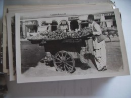 Asia Pakistan Karachi Fruit Seller - Pakistan
