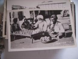 Asia Pakistan Karachi Street Doctor - Pakistan