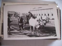 Asia Pakistan Karachi Bullock Cart - Pakistan
