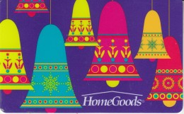 Gift Card U.S.A. Home Goods - Gift Cards
