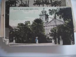 Venezuela Maracaibo Catedral - Venezuela