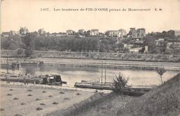 78-MAURECOURT- LES HAUTEURS DE FIN -D'OISE - Maurecourt