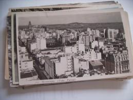 Uruguay Montevideo Vista Parcial - Uruguay
