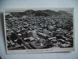 Ecuador Guayaquil Panorama - Ecuador