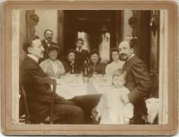 Photo Repas De Famille - Photos