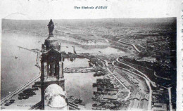 CPA  Algérie  Oran - Oran