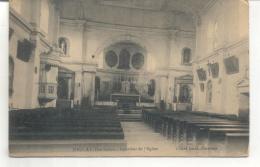 Baulay, Intérieur De L'Eglise - France