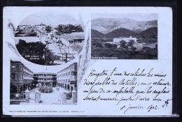 JAMAIQUE 1902 - Jamaïque
