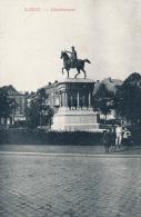 LIEGE. - Charlemagne, (enfants) - Circa 1905 - Edit. J. F., Non-divisée (Simple, UDB)  - Belgium - Excellent - Luik