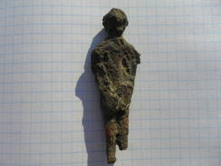 Statue Romaine - Archeologie