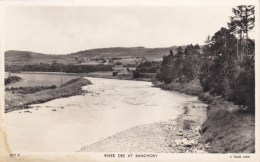 BANCHORY - RIVER DEE - Kincardineshire