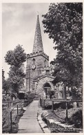 PICKERING  - CHURCH OF ST PETER @ PAUL - England