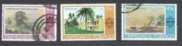 TRINIDAD & TOBAGO     1976 Landscape Paintings * - Trindad & Tobago (1962-...)