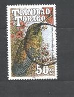 TRINIDAD & TOBAGO    1990 -1998 Birds*543*Amazilia Tobaci - Trindad & Tobago (1962-...)