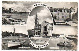 29 - Finistère / Souvenir De LANNILIS - France