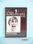 DVD  Film PSYCHOSE De  Alfred Hitchcock - Policiers