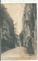 Environs De Belley Gorges De La Balme - France