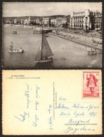 France NICE    Stamp  #19788 - Viste Panoramiche, Panorama