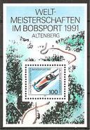 BRD 1991 // Michel Block 23 ** (bl.23/4*) - Blokken