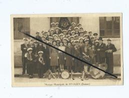 CPA -   Musique Municipale De St Ouen  (  Saint Ouen  ) - Saint Ouen