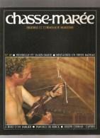 Marine Chasse-Marée Histoire Et Ethologie Maritime Revue N°49 De Juin 1990 Winibelle Et Marin-Marie - Boten