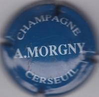 MORGNY N°2 Ancienne Bleu Terne - Zonder Classificatie