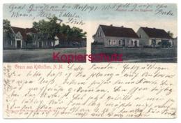 Költschen 1909 Bei Landsberg A.W. - Neumark