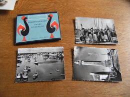 Carnet Photo Penmarch Guilvinec - Photos
