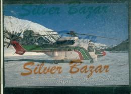 SUPER PUMA HELOG HB-XNE - Elicotteri